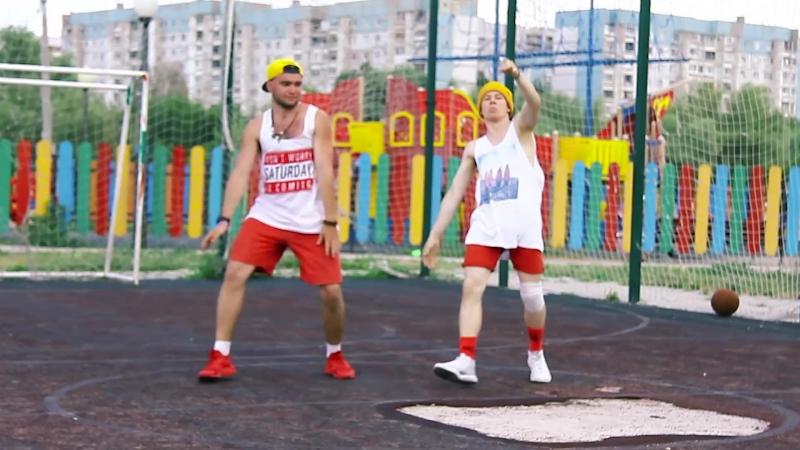 Lil Pump diplo - Party   choreo by Arhip Kuzen