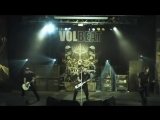 Volbeat - Mary Anns Place (Official Video - 2008)