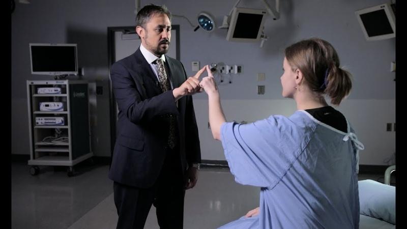 UBC Medicine Neurology Clinical Skills - Gait and Coordination Examination