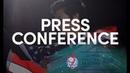 Men Overall Press Conference - Milano 2018