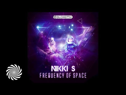 Nikki S Frequency of Space