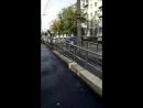 Перекресток улиц Кирова и Горького