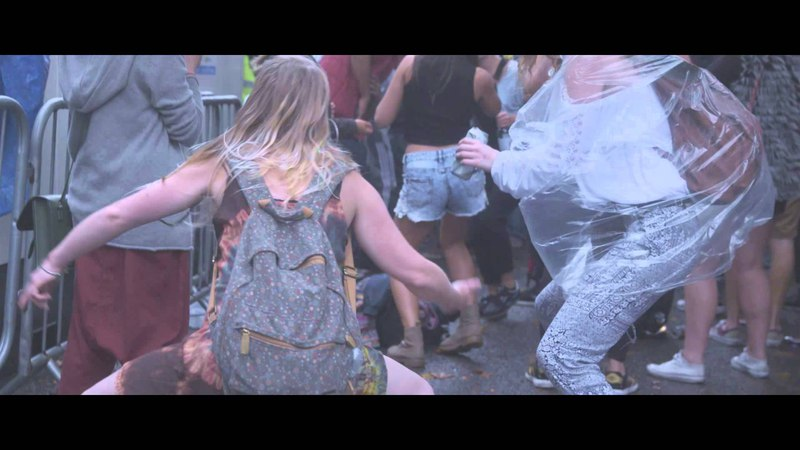 Shy FX's Party On The Moon - Nottinghill Carnival 2015