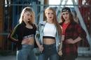 Hands up dancehall choreo by Polina Dubkova