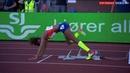 2018 06 07 400m Hurdles IAAF Diamond League Oslo