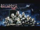 Звездный крейсер Галактика 1978 Сезон 1 Серия 1 СТС VO VHS