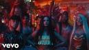 Jax Jones Instruction ft Demi Lovato Stefflon Don