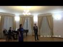 Рубинштейн Дуэт Тамары и Демона из оперы Демон Исп Валентина Мартынова и Андрей Гладков