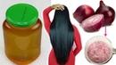 Aceite de Cebolla Casero Crecimiento extremo del cabello en 7 Dias Detener la Caida fashionbycarol
