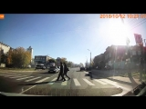 Авария ул. Ливенская Орёл.