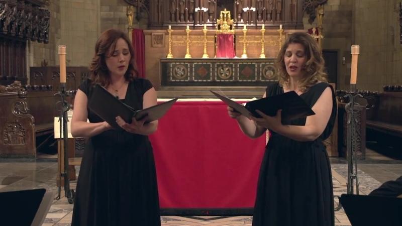 D. Buxtehude - Jesu dulcis memoria, BuxWV 56 - TENET The Sebastians