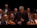 Martin Frost Mozart Clarinet Concerto No 1 KV 622 II Adagio.