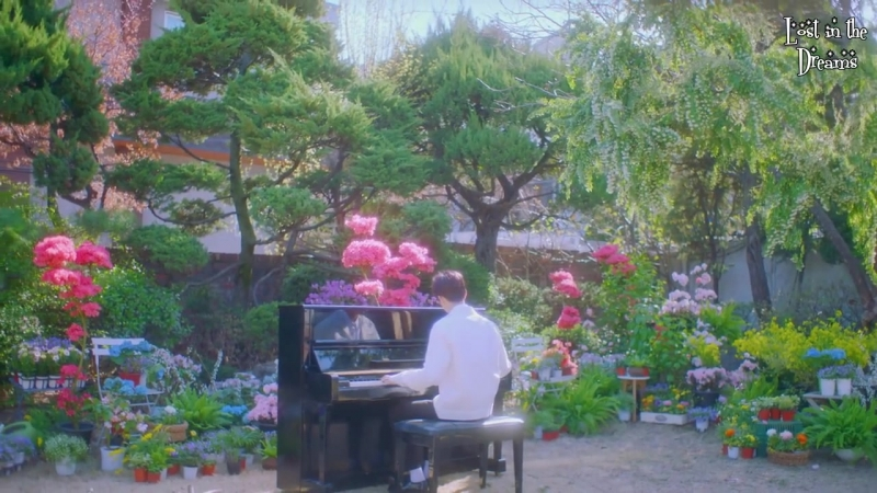 [RUS SUB] YOO SEONHO(유선호) – Maybe spring(봄이 오면) [РУС САБ]