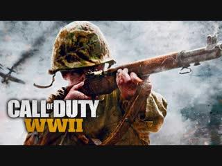 [SHIMOROSHOW] СНАЙПЕР ВТОРОЙ МИРОВОЙ! - Call of Duty: WW2 #3
