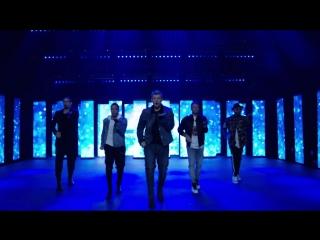 Премьера клипа! Backstreet Boys - Don't Go Breaking My Heart (17.05.2018)