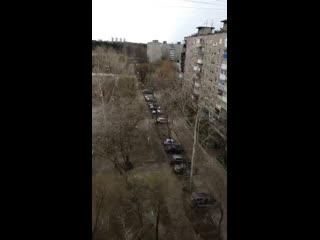 Подслушано Парковый | Пермь — Live