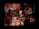 Лепка из глины - СПб, 2010 г. Из архива Добрых Волшебников