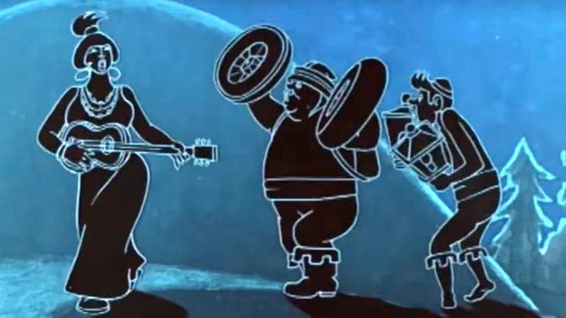 Не желаем жить по-другому - Бременские музыканты - Песня разбойников из мультфильма