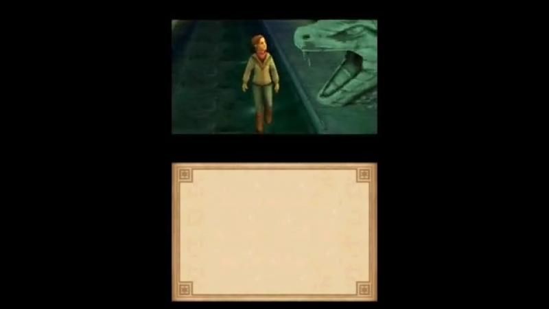Уровень7. Тайная комната _ Дары Смерти.Часть2(Nintendo DS)