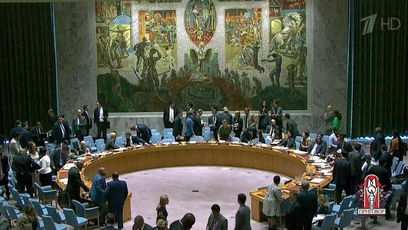 Постпред России при ООН Василий Небензя указал намногочисленные несоответствия вбританской версии расследования инцидента вСолсбери
