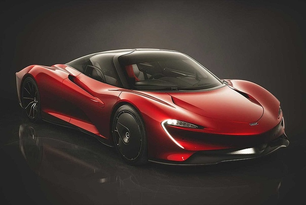 McLaren подсказал покупателям гиперкара Speedtail, как оформить их машины Компания представила три программы персонализации гибридаКаждый из покупателей гиперкара McLaren Speedtail может