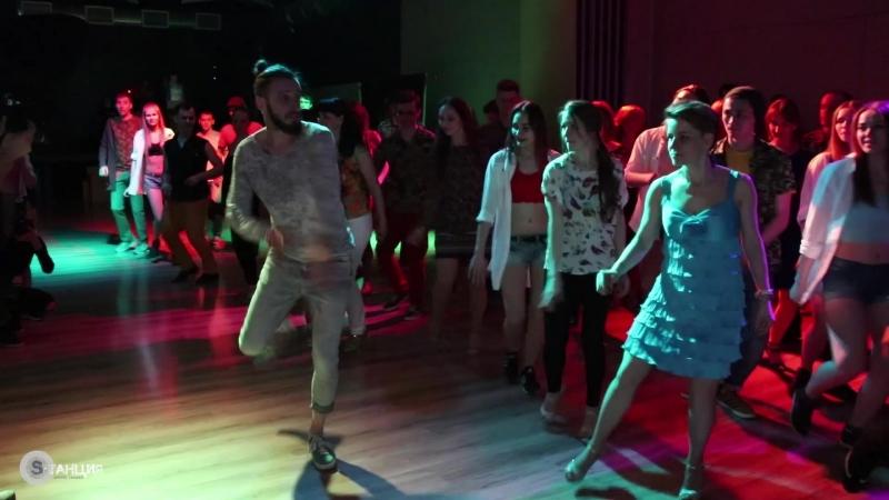 Тропикана-Party 31.03.2018