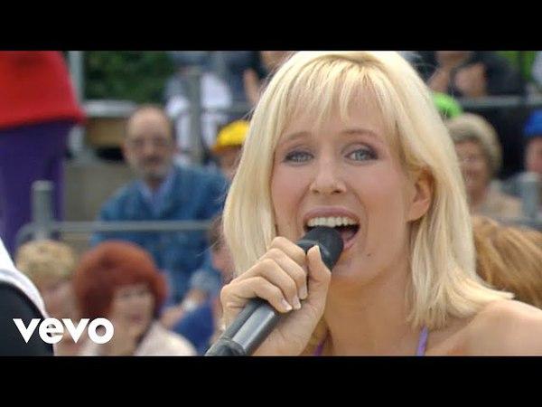 Masterboy - Feel The Heat 2000 (ZDF-Fernsehgarten 09.07.2000)