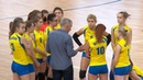 Турнир им В И Ананьина по волейболу