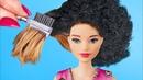15 невероятно простых лайфхаков с куклами Барби