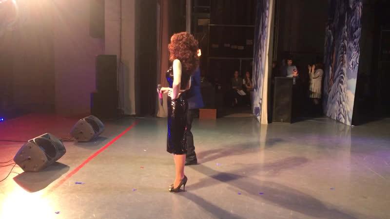Потап и Настя Шоу пародий