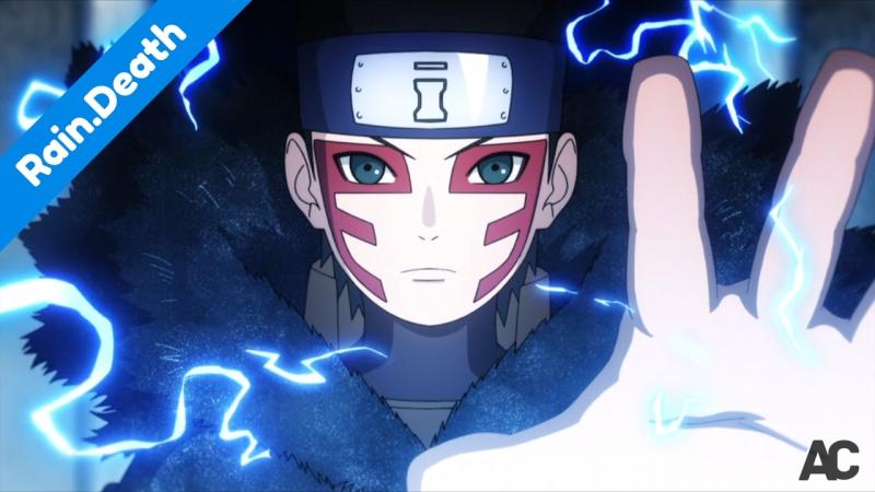 [AniCityTV.ru] Боруто: Новое поколение Наруто / Boruto - Naruto Next Generations - 61 cерия [Rain.Death] [1080p]