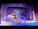 Dancehall студия танца Импульс