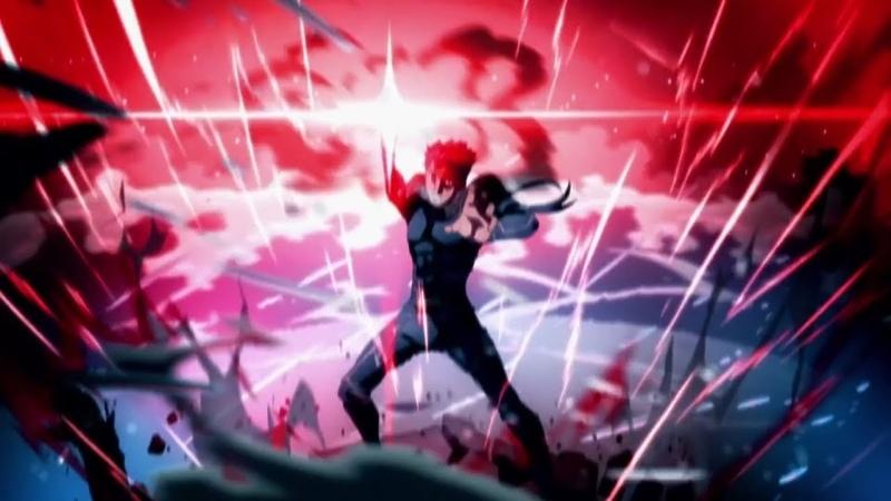 Fatestay night Movie Heavens Feel - Lancer vs Assassin | Full Fight