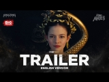 ENG | Трейлер: «Щелкунчик и четыре королевства» / «The Nutcracker and the Four Realms», 2018