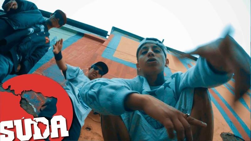 ☆ SUDAMERY JANES ☆ - MI MANERA DE VIVIR [ Video Oficial ]