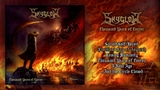 Skyglow - Thousand Years of Terror (2018, Full Album) UPDATED