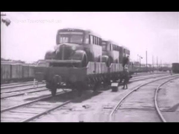 Сюжеты из киножурнала дата 1941 г