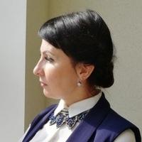 Марина Илатовская