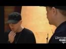 Eminem. О технике написание рифм (Отрывок из д_ф Нечто из ничего_ искусство рэпа