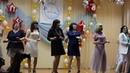 Танец на выпускной - школа 55 омск