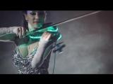 DJ Tiesto- Adagio for strings (violin cover).mp4