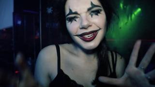 Halloween|Party room