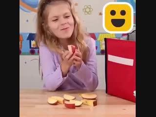 Классный обед ребёнку в школу