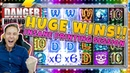 Danger High Voltage Big Win - Casino - Game was HOT HOT HOT