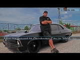 Details on Street Outlaws Shawn Ellingtons new car Murder Nova 2.0