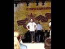 На концерте Дмитрия Певцова