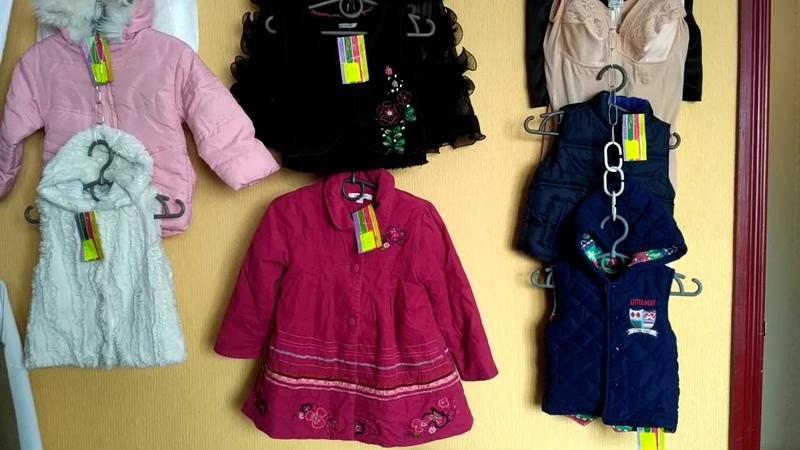 Магазин ШАрА- mix, дитячий одяг (2)