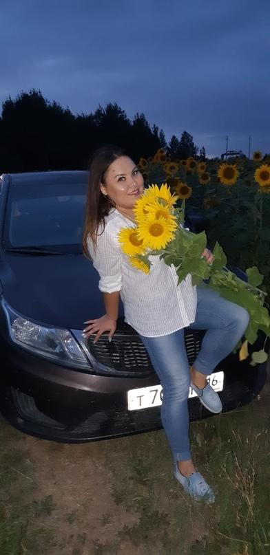 Роза Сафина | Елабуга