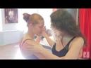 IV Queer Dance Festival Marina Ventarron Anna Morisot Improvisation