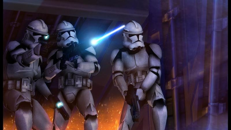 Clone Wars Tribute - DEDICATED - Noots